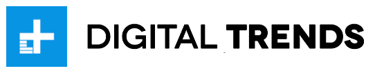 Digitaltrends logo